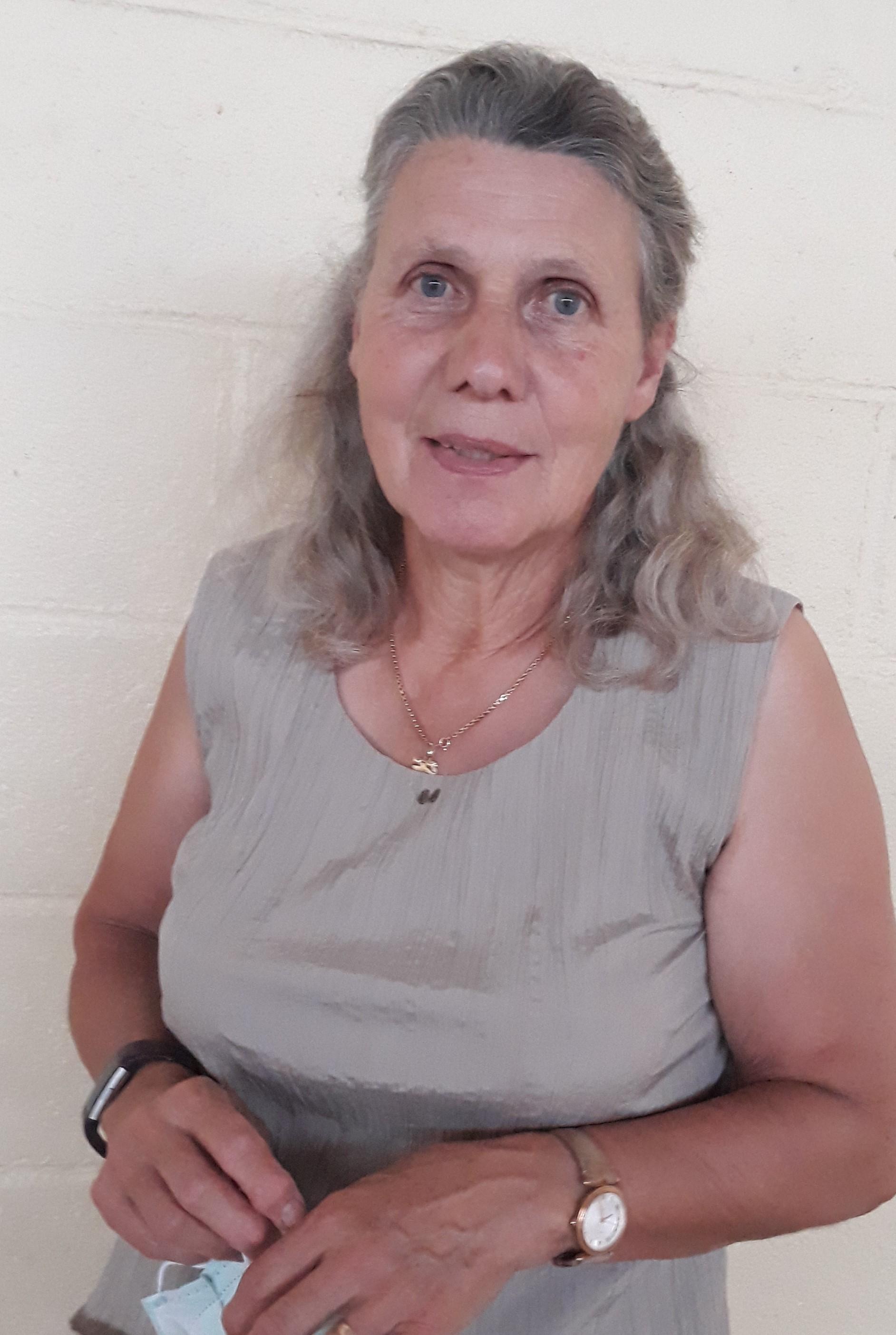 Brigitte Braun Reuter
