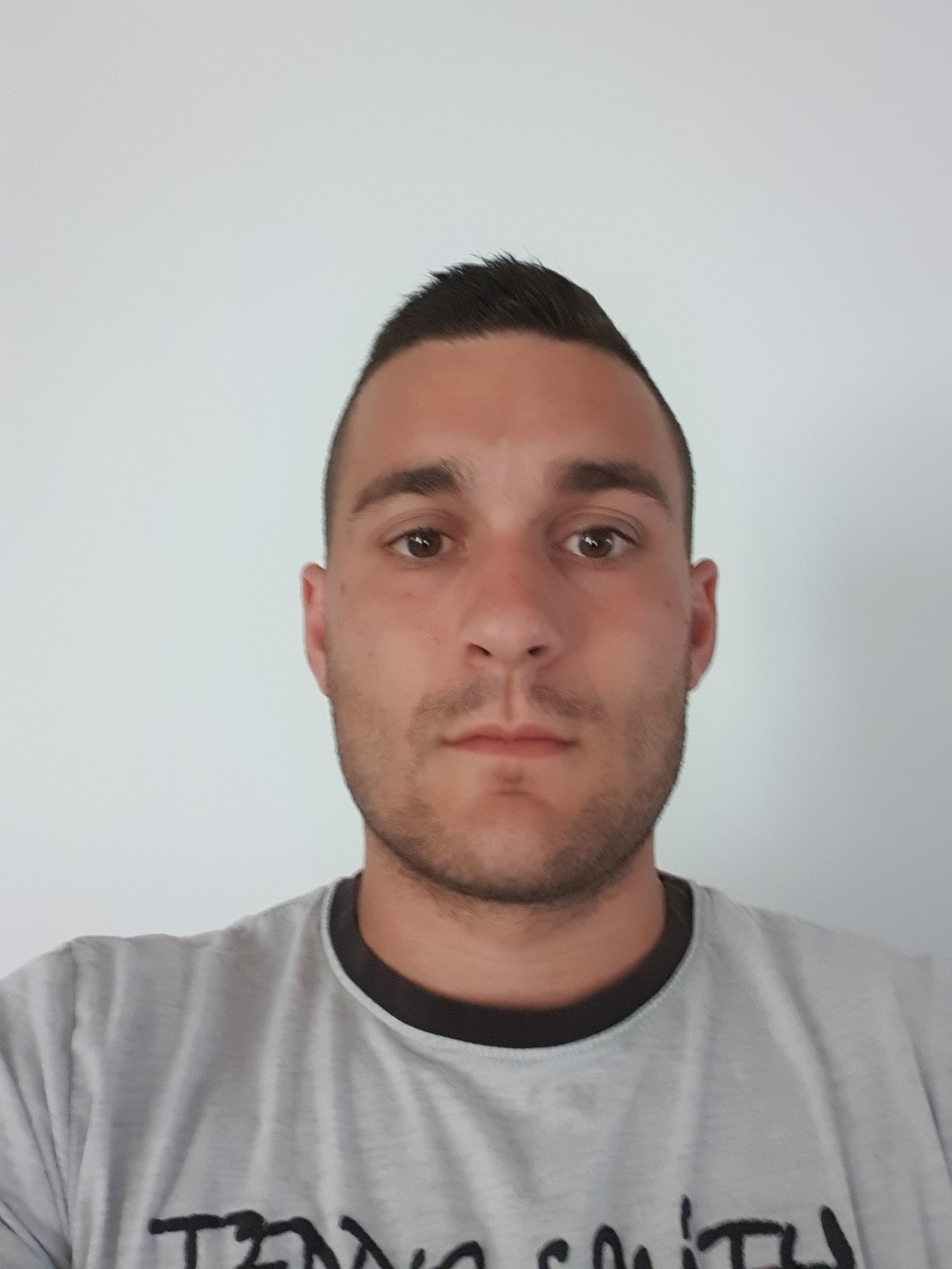 Damien Parot
