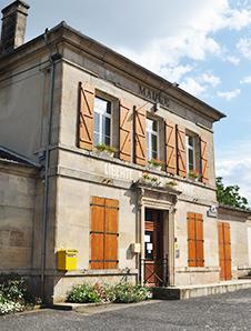 Mairie de Cheminon