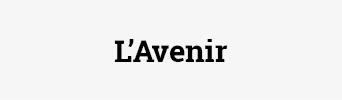L'Avenir / Club saint-Nicolas