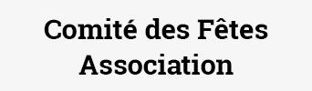 Comité des Fêtes (Association)